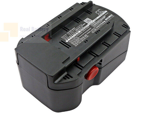 Аккумулятор для HILTI SFL 24 24V 2Ah Ni-MH CS-HSF240PW