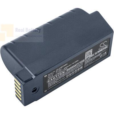 Аккумулятор CS-VTM700BX для Vocollect A700 3,7V 5000Ah Li-ion