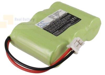 Аккумулятор CS-SX100CL для V TECH VT9109 3,6V 600Ah Ni-MH