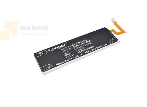 Аккумулятор CS-ERE563SL для Sony Ericsson E5606 3,8V 2600Ah Li-Polymer