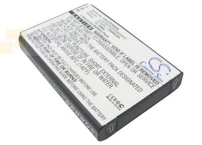 Аккумулятор CS-ZTF960SL для ZTE MF286 3,7V 3000Ah Li-ion