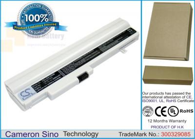 Аккумулятор CS-LGX120NB для LG X120 11,1V 4400Ah Li-ion
