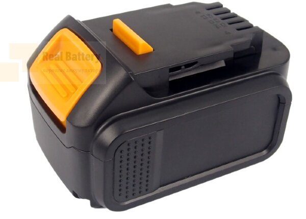 Аккумулятор для Dewalt XR Li-Ion 14.4V 14,4V 4Ah Li-ion CS-DEC140PX
