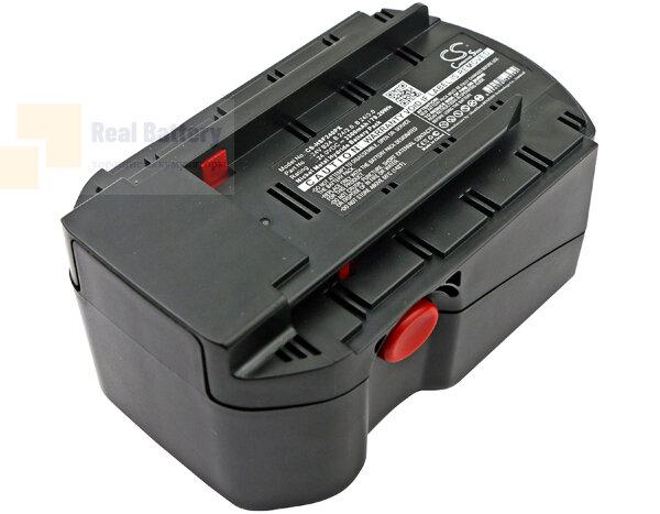 Аккумулятор для HILTI SFL 24 24V 3,3Ah Ni-MH CS-HSF240PX