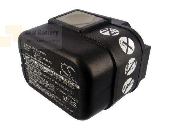 Аккумулятор для Milwaukee PES 7.2T 7,2V 2,1Ah Ni-MH CS-MKE720PW