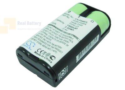 Аккумулятор CS-P546CL для V TECH 00-2421 2,4V 1500Ah Ni-MH