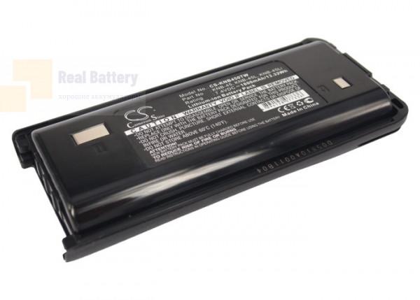 Аккумулятор CS-KNB450TW для KENWOOD TK-2200 7,4V 1800Ah Li-ion