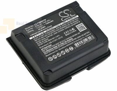 Аккумулятор CS-FNB80TW для YAESU VX-5 7,4V 1400Ah Li-ion