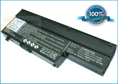 Аккумулятор CS-MD9532NB для Medion Akoya E6210 14,8V 4400Ah Li-ion