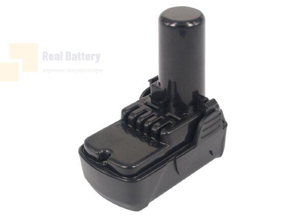 Аккумулятор для Hitachi CJ10DL 10,8V 1,5Ah Li-ion CS-HTB103PW