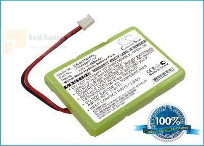 Аккумулятор CS-ACT610CL для Tiptel Easy DECT 5500 3,6V 400Ah Ni-MH