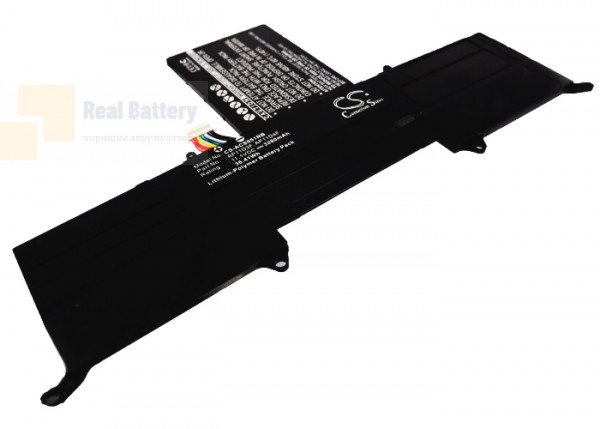 Аккумулятор CS-ACS951NB для Acer Aspire S3  11,1V 3280mAh Li-Polymer