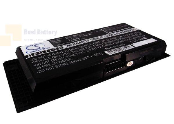 Аккумулятор CS-DE4600HB для DELL Precision M4600  11,1V 6600mAh Li-ion