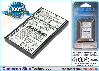 Аккумулятор CS-FNB82TW для YAESU VR-160 3,7V 1050Ah Li-ion
