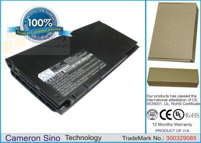 Аккумулятор CS-MSX360HK для Medion Akoya MD97199 14,8V 4400Ah Li-Polymer