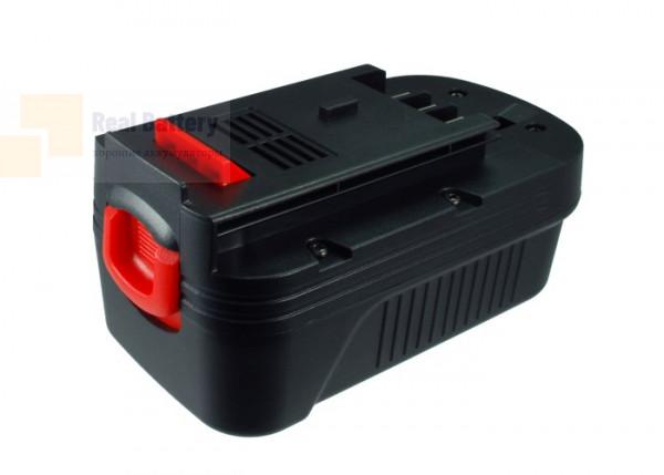 Аккумулятор для Black & Decker BD18PSK 18V 1,5Ah Ni-MH CS-BPS718PW