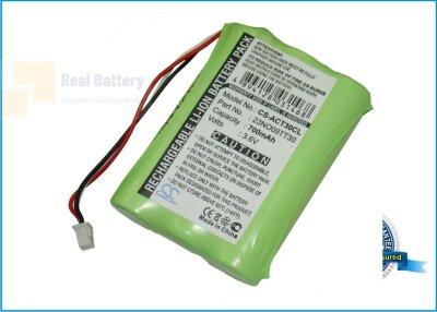 Аккумулятор CS-ACT30CL для Tiptel 500 DECT 3,6V 700Ah Ni-MH