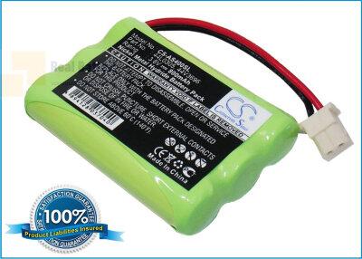 Аккумулятор CS-AS400SL для DELL 44V3696 3,6V 800Ah Ni-MH