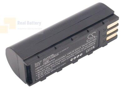 Аккумулятор CS-LS3578BL для ZEBRA MT2000 3,7V 2600Ah Li-ion