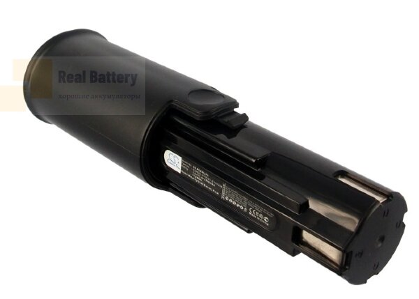 Аккумулятор для Panasonic EY6225 3,6V 3,3Ah Ni-MH CS-PEZ902PX