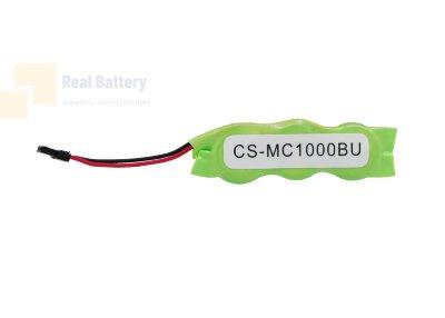 Аккумулятор CS-MC1000BU для Symbol MC1000 3,6V 20Ah Ni-MH