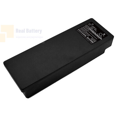 Аккумулятор CS-RBS951BL для Scanreco 16131 7,2V 3000Ah Ni-MH