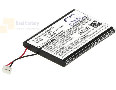 Аккумулятор CS-SP008SL для Sony CECHZK1GB 3,7V 800Ah Li-ion
