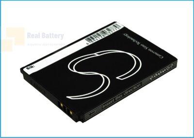Аккумулятор CS-ACE10SL для Acer beTouch E100 3,7V 1050Ah Li-ion