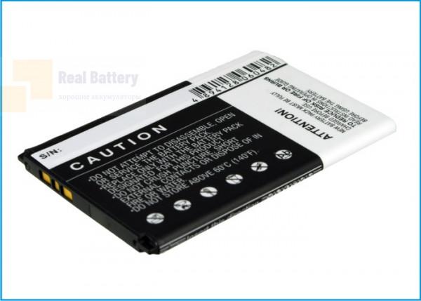 Аккумулятор CS-ERA600XL для Sony Ericsson Kumquat 3,7V 1300Ah Li-ion
