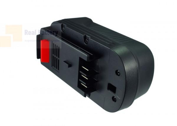 Аккумулятор для Black & Decker BD18PSK 18V 3Ah Ni-MH CS-BPS718PX