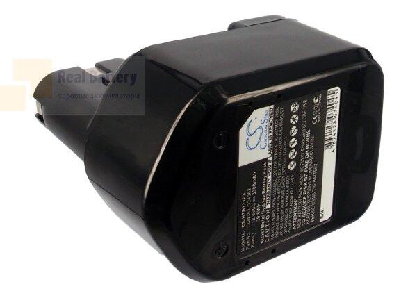 Аккумулятор для Hitachi C 5D 12V 3,3Ah Ni-MH CS-HTB121PX
