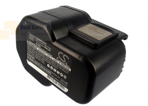 Аккумулятор для Milwaukee 0502-23 12V 3,3Ah Ni-MH CS-MKE932PX