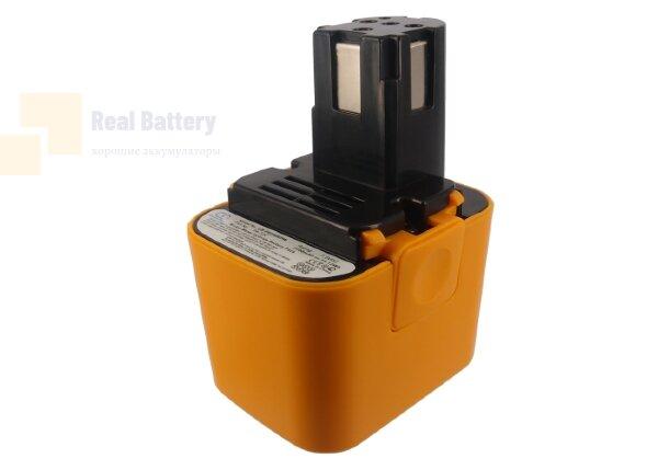 Аккумулятор для Panasonic EY3653 7,2V 2,1Ah Ni-MH CS-PEZ906PW