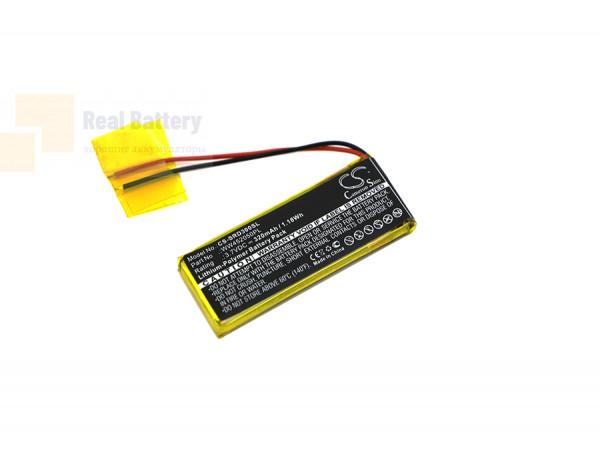 Аккумулятор CS-SRD300SL для Scala Rider Q3 3,7V 320Ah Li-Polymer