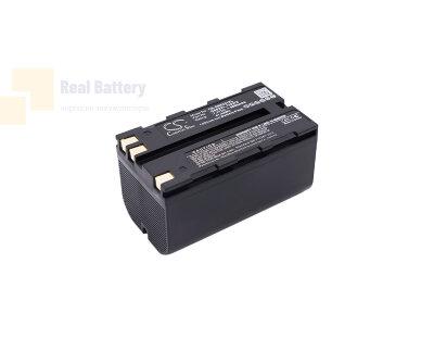 Аккумулятор CS-GBE221XL для Leica ATX1200 7,4V 5600Ah Li-ion