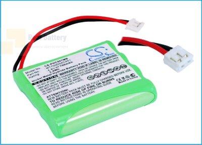 Аккумулятор CS-PHC507MB для Philips Avent SCD 468/84-R 4,8V 700Ah Ni-MH