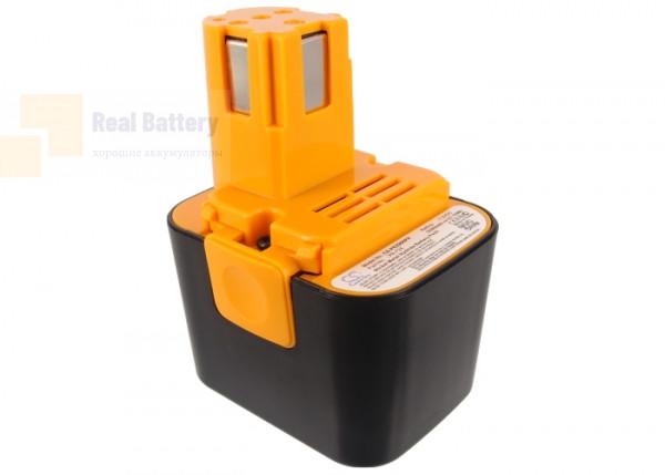 Аккумулятор для Panasonic EY3653 7,2V 3,3Ah Ni-MH CS-PEZ906PX
