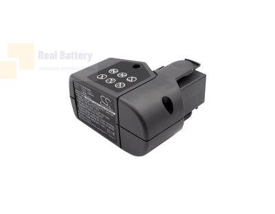 Аккумулятор для WOLF Garten Li-ion Power RR 3000 7,4V 2Ah Li-ion CS-WGR300PW