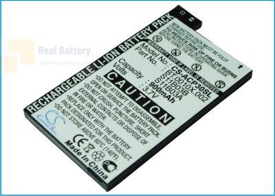 Аккумулятор CS-ACP30SL для Alcatel OT-S988W 3,7V 900Ah Li-ion