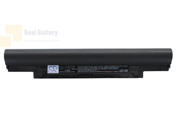 Аккумулятор CS-DEV131NB для DELL Latitude 3340  11,1V 4400mAh Li-ion