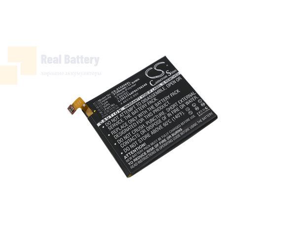 Аккумулятор CS-ZTZ956XL для ZTE A2017U 3,85V 3100Ah Li-Polymer
