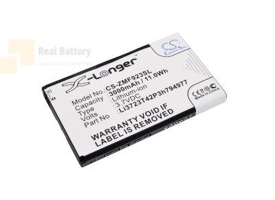 Аккумулятор CS-ZMF923SL для ZTE MF923 3,7V 3000Ah Li-Polymer