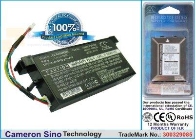 Аккумулятор CS-RAD8483SL для DELL KR174 PERC6 3,7V 1900Ah Li-ion