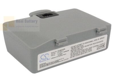 Аккумулятор CS-MZ320BL для ZEBRA QL220 7,4V 2200Ah Li-ion