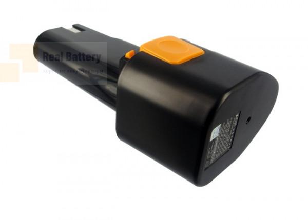 Аккумулятор для Panasonic EZ595 9,6V 2,1Ah Ni-MH CS-MKE960PW