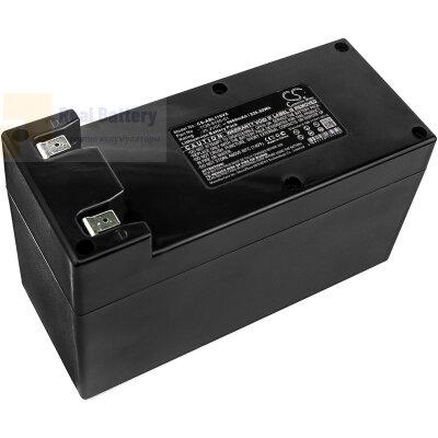 Аккумулятор CS-ABL110VX для Wolf R10Ac 25,2V 9000Ah Li-ion