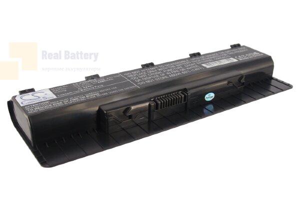 Аккумулятор CS-AUN56NB для Asus N46  10,8V 4400mAh Li-ion