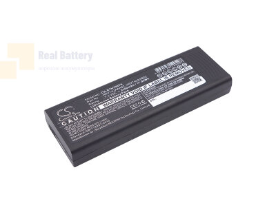 Аккумулятор CS-ETH700TX для Cassidian P3G 7,4V 2300Ah Li-ion