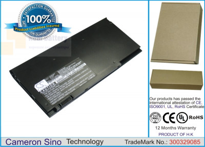 Аккумулятор CS-MSX360NK для MSI X-Slim 14,8V 2350Ah Li-Polymer