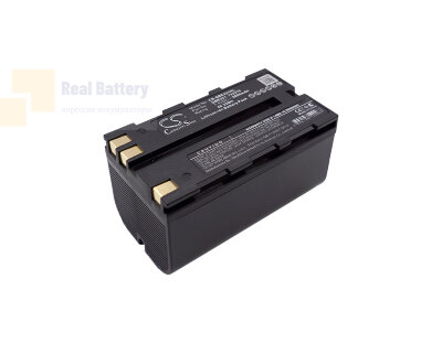 Аккумулятор CS-GBE221HL для Leica ATX1200 7,4V 6800Ah Li-ion